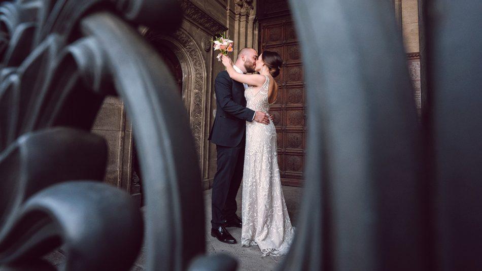 как да изберете сватбен фотограф